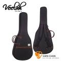 Veelah吉他袋 41吋 黑色厚袋(雙揹/木吉他/民謠吉他厚袋)V1/V3/V5/V6/OM 推薦原廠吉他袋