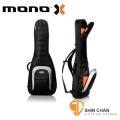 mono 琴袋►美國MONO M80系列 Single 電貝斯袋-軍事化防震防潑水等級(M80-EB-BLK)