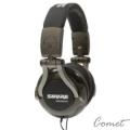 SHURE-SRH550DJ專業DJ耳罩式耳機