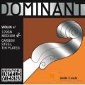 DOMINANT 129SN 小提琴弦 E弦【第一弦/單條E弦】