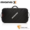 mono效果器袋►美國MONO M80系列 效果器袋(中)M80-PB2 軍事化防震防潑水-效果器盒