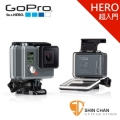 GoPro 台灣> GoPro HERO 初階入門版 極限運動攝影機【台灣總代理公司貨-保固1年】