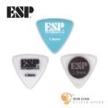 ESP TRIANGLE PICK 電吉他專用彈片(三片組)【PD-PS10/PD-10AL10】