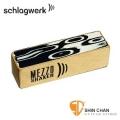 沙鈴 ► Schlagwerk SK 35 木製手搖沙鈴 德國製【SK-35/Mezzo Shaker】