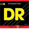 Bass弦►DR LMR-45 手工貝斯弦(45-105)【貝斯弦專賣店/進口貝斯弦/LMR45】