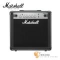 Marshall 最新MG15CF電吉他音箱(15瓦/15w)【MG-15CF/電吉他音箱專賣店】