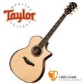 Taylor 914CE 全單板可插電民謠吉他 電木吉他(現貨供應)【Taylor木吉他專賣店/吉他品牌/914-CE】
