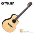 YAMAHA 山葉 NTX1200R 可插電全單板古典吉他【NTX-1200R】
