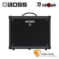 Boss KATANA-50 刀 50瓦電吉他專用音箱 Roland【KTN50】