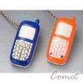 四孔陶笛 手機造型 兩色 (ZK1-2) 內附簡易指法表 【4孔陶笛】