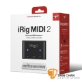 irig►iRig MIDI 2 新版介面-義大利製原廠公司貨(iPhone/iPad 專用 MIDI 轉接裝置)