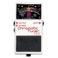 BOSS TU-3 半音階調音器 【Chromatic Tuner/可為BOSS單踏效果器供電/支援7弦吉他/6弦BASS貝斯/TU3】