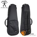 aNueNue aNN-UDS 21吋烏克麗麗專用 原廠豪華加厚款琴袋 Deluxe系列 可雙肩背 (黑邊新款)