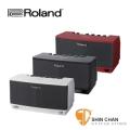 Roland CUBE LITE 桌上型電吉他音箱 10瓦【CUBE-LITE/可搭配iPHONE/iPAD進行錄音】