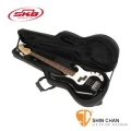 貝斯軟case ► SKB SCFB4 電貝斯專用輕體硬盒【SCFB-4/Universal Shaped Electric Bass Soft Case】