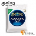 Martin MSP3000(金)弦(0.10-0.47)【進口弦專賣店/木吉他弦/MSP-3000】