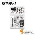 yamaha混音器> YAMAHA AG03 3軌USB多功能混音器【AG-03】