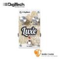 效果器 | DigiTech LUXE 合聲效果器【Anti-Chorus Polyphonic Detune Effect Pedal】