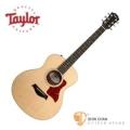 Taylor GS Mini-e RW 限量RoseWood(側背板為玫瑰木)可插電民謠吉他(附Taylor GS Mini原廠吉他袋)台灣公司貨/36吋小吉他 GS Mini EQ