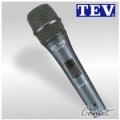 TEV TOP-II-舞台級演唱麥克風