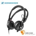 德國聲海 SENNHEISER HD 25 PLUS 專業室外型頭戴式監聽耳機 台灣公司貨 原廠保固兩年【HD25 PLUS/ DJ監聽/攝影人員專用】