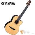 YAMAHA ► 山葉 NCX1200R 可插電全單板古典吉他 附厚琴盒 彈片 琴布【電古典吉他 NCX 1200R 】
