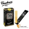 Vandoren 豎笛/黑管 竹片 56黑盒 2號半 2.5 竹片(10片/盒)Clarinet 單簧管【型號:CR5025】
