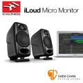 IK Multimedia iLoud Micro Monitor 超強錄音室等級-無線藍芽 隨身攜帶(50瓦)監聽喇叭/隨身音響