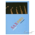 SAX 吹奏法