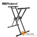 Roland KS-20X X型鍵盤架 電子琴/電鋼琴架【KS20X】