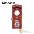吉他效果器►Mooer Pure Octave 八度音效果器【Octave Pedal】【Micro系列PO】