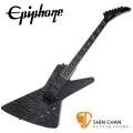 Epiphone Futura Prophecy Custom FX 大搖座電吉他 附琴袋、背帶、Pick×2、琴布、導線