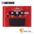 樂器行 ► BOSS VE-2 錄音室等級人聲合音效果器【VE2/Vocal Harmonist】