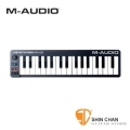 midi鍵盤 ▷ M-AUDIO Keystation MINI 32 II 迷你32鍵主控鍵盤【USB介面/MKII】