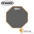 EVANS RF12G 12吋打點板 爵士鼓入門最佳練習工具