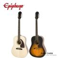 Epiphone AJ-220S 單板雲杉木吉他 【Epiphone專賣店/Gibson 副廠/AJ220S/民謠吉他】