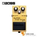 BOSS SD1 超級 破音效果器  SUPER OverDrive 電吉他單顆效果器/樂團必備 sd-1