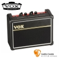 VOX AC2 Rhythm Bass 2瓦 貝斯小音箱(可裝電池)附破音效果/內建爵士鼓節奏(81種)【VOX音箱專賣店/攜帶型小音箱/AC-2】