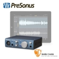 PreSonus 錄音介面 ► 美國 PreSonus AudioBox iOne 錄音介面/錄音卡/ USB錄音(PC電腦/Mac/iPad平板)原廠保固