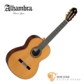 古典吉他►Alhambra 阿罕布拉-6P 全單板古典吉他 西班牙製【6-P/附古典吉他硬盒】西班牙古典吉他