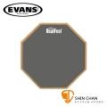 EVANS RF6GM 6吋打點板 爵士鼓入門最佳練習工具