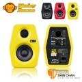 監聽喇叭 ► Monkey Banana Turbo 4 4吋主動式監聽喇叭 公司貨 一年保固【香蕉猴/一對二顆】