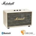 marshall 藍芽音箱 ► Marshall 音箱 ACTON(白)復古經典/藍牙喇叭(無線藍牙配對 iPhone / Android 手機平板)公司貨