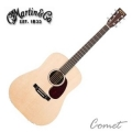 Martin吉他►MARTIN DX1R-AE 可插電單板民謠吉他【墨西哥製造/電木吉他/DX1RAE】