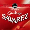 古典吉他弦►SAVAREZ 510CR (標準張力)古典吉他弦【法國製/510-CR/510 CR】
