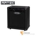 ARTEC G35R 35瓦電吉他音箱 內建 Spring Reverb 效果器【G-35R/G35R-BK】