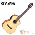 YAMAHA 山葉 NCX900FM 可插電單板古典吉他【電古典吉他/NCX-900FM】