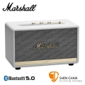Marshall Acton II 藍牙喇叭 經典白 全新2代 Acton Ⅱ無線喇叭 藍牙音箱音響 / 台灣公司貨