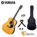 YAMAHA F310 吉他 贈 吉他袋 山葉 f310 民謠吉他 套裝組 / F210 升級 f-310 木吉他 yamaha 暢銷吉他冠軍