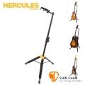 海克力斯 Hercules GS415B 吉他架 / 吉他立架 落地型 適用 木吉他 電吉他 貝斯 Hercules Stand 樂器架 / 台灣公司貨